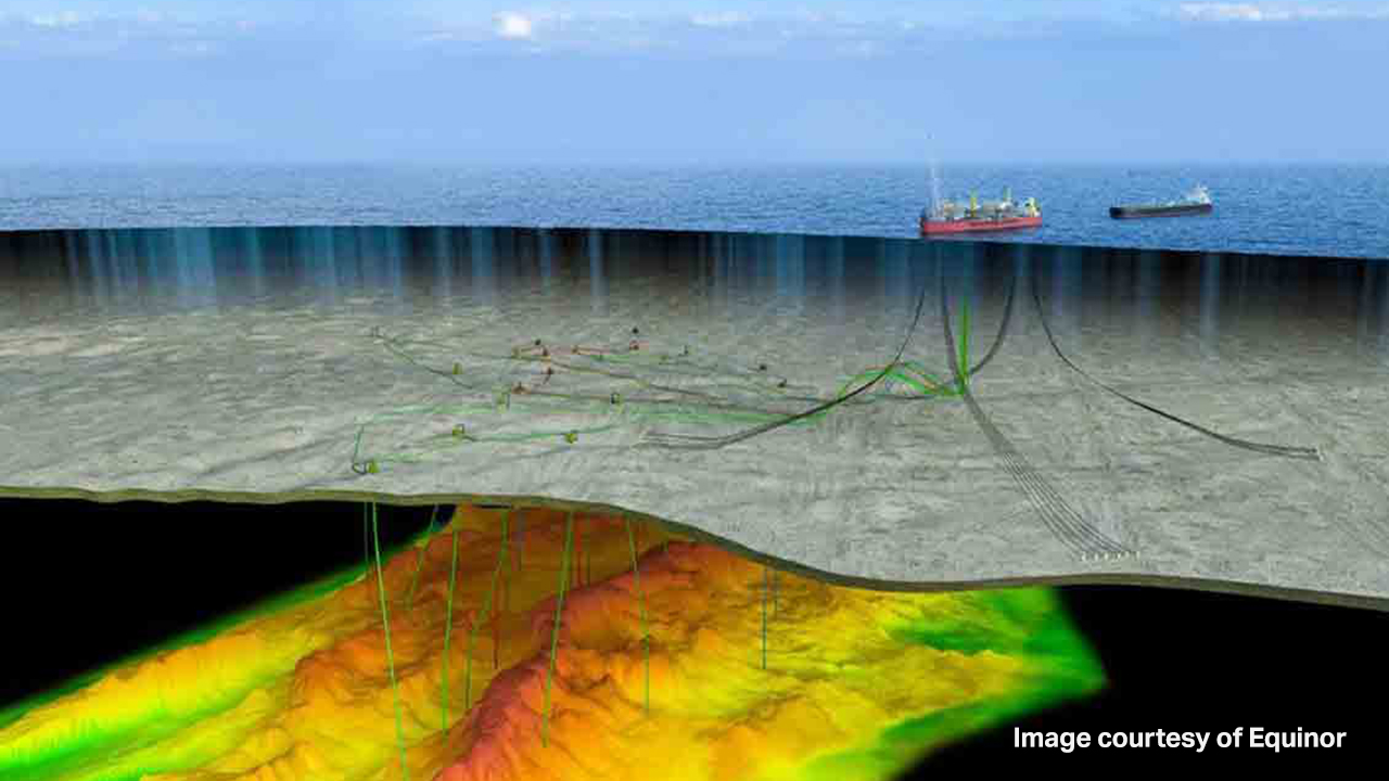 Carcará field integrated subsea development